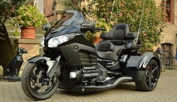 TRIKE, motocykle, WMW MOTO CENTER, Honda GOLDWING